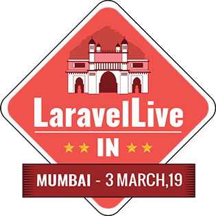 Laravel Live India – A community of Laravel developers in India