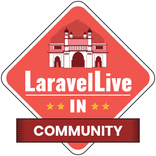 Laravel Live India Community