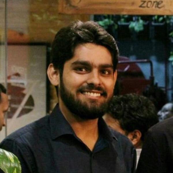 Lalit Vijay