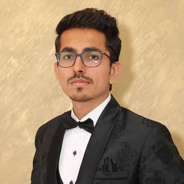 Rahil Memon