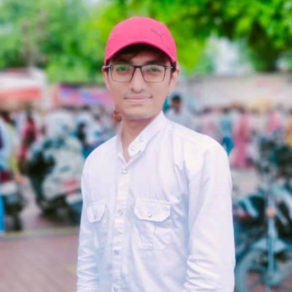 Ajay Makwana